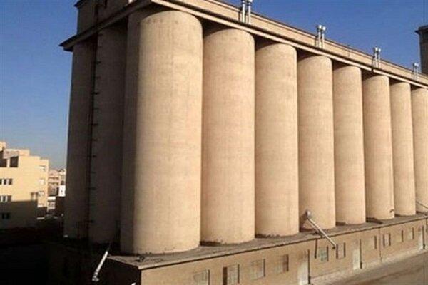 ۴ سیلو و مخزن روغن در بندر نوشهر ساخته شد