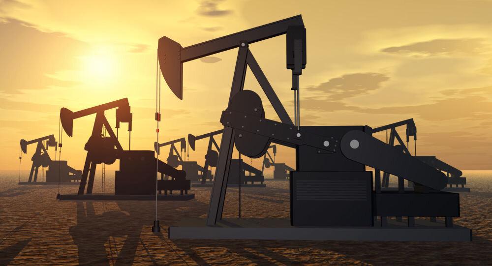 قیمت نفت برنت در سطح ۶۷.۶۰ دلار قرار گرفت