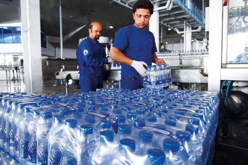 ۲۵ درصد آب معدنی کشور در اردبیل تولید میشود