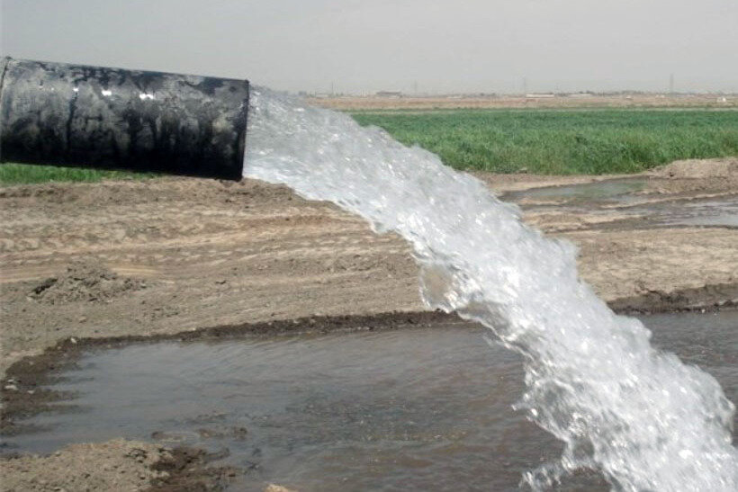 جدی شدن بحران آب در همدان/ حجم ذخیره سد اکباتان ۳۶ درصد کاهش یافت