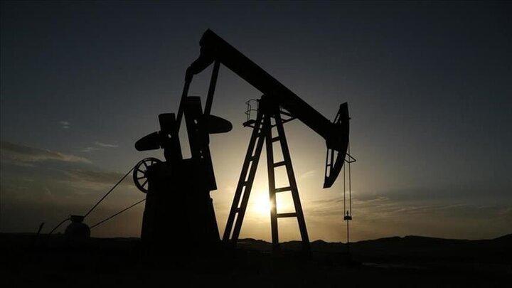 قیمت نفت برنت در سطح ۶۹.۱۹ دلار قرار گرفت