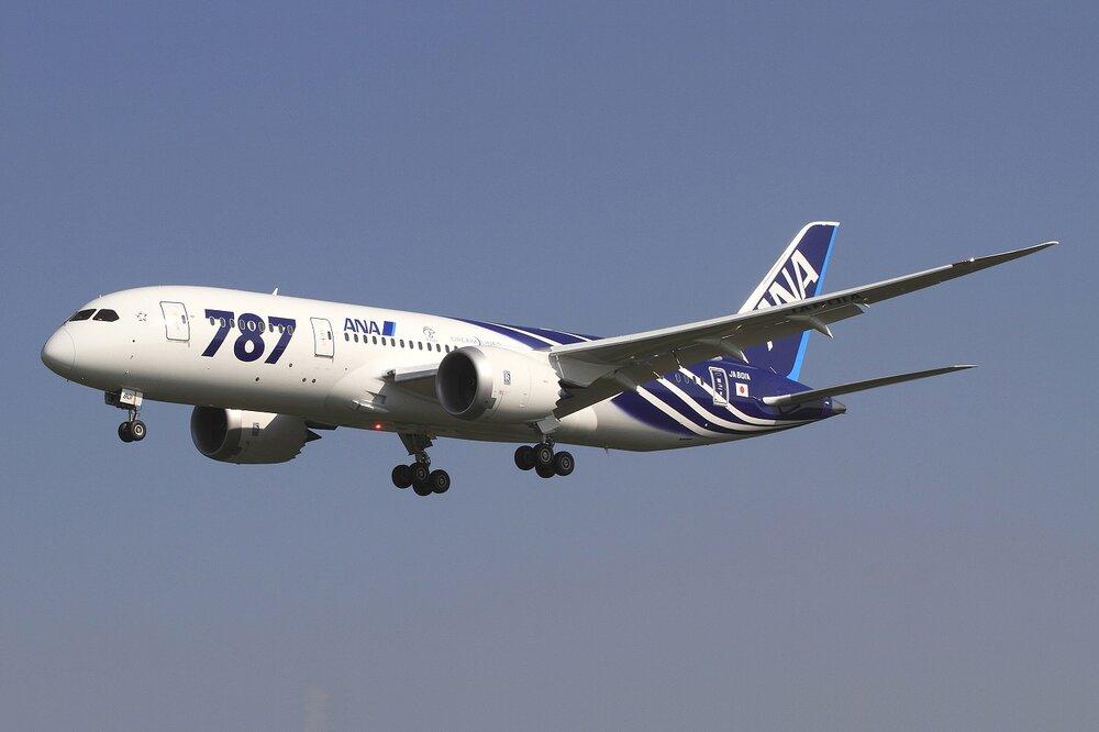 مبدا ورود ۳ بوئینگ ۷۳۷ فروشی به ایران مشخص شد/ یک شرکت ایرانی واسط خرید و فروش