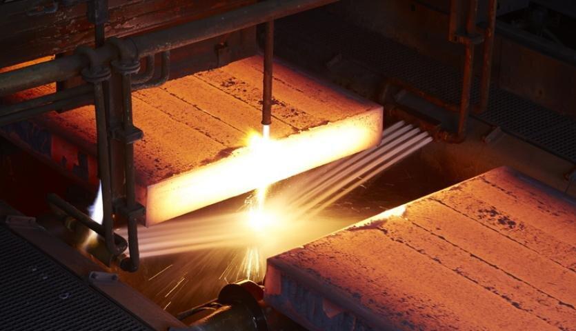 تولید فولاد ایران ۱۰.۷ درصد افزایش یافت؛ رشد ۱۰ درصدی تولید جهانی