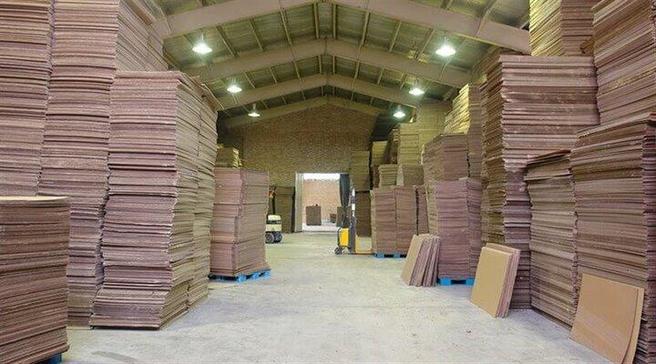 صنعت بسته بندی در مازندران نوپا است| افزایش ۳ برابری قیمت ها