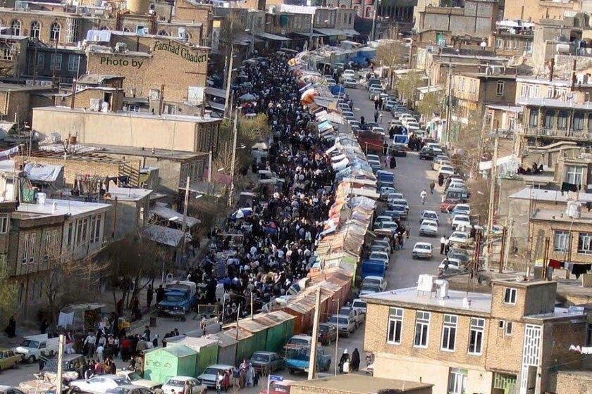 ایجاد بازارچههای مرزی در ایلام برای تصاحب بازار عراق ضروری است