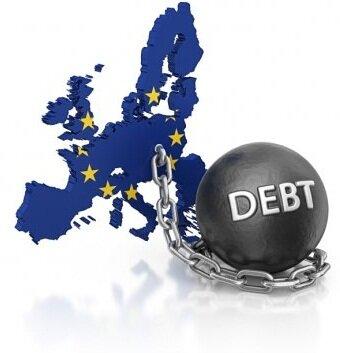 میزان بدهی کشورهای اروپایی اعلام شد/ کاهش بدهی ۲۴ عضو اتحادیه