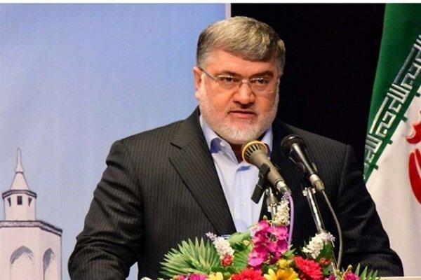 سازمان های مستقل زرشک و عناب در خراسان جنوبی راه اندازی شود