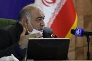 اختصاص ۷۵۰ میلیارد تومان برای طرحهای عمرانی کرمانشاه