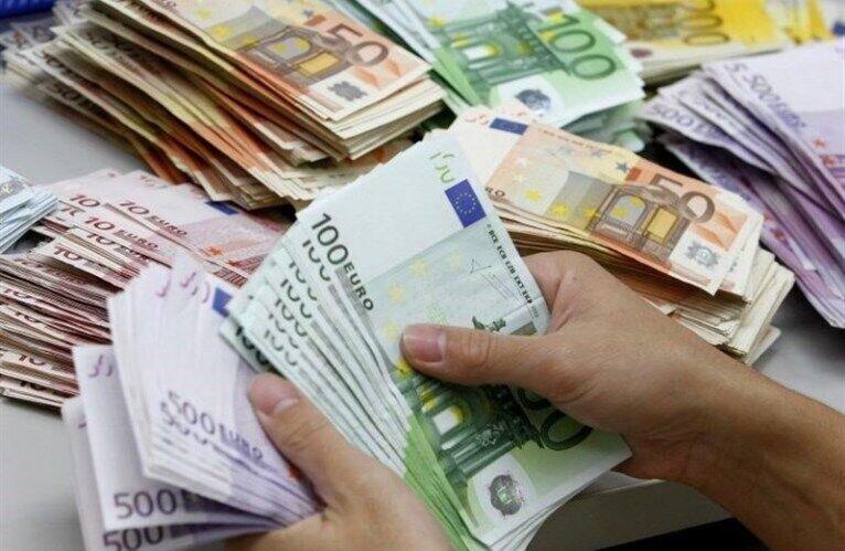افزایش نرخ رسمی ۲۲ ارز بانکی