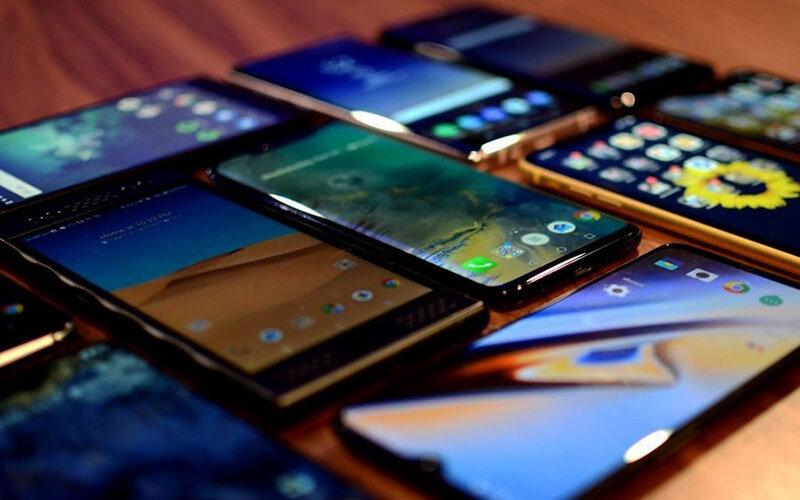 قیمت پرفروش ترین گوشیهای تلفن همراه هفته دوم تیر ۱۴۰۰