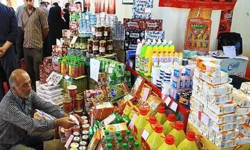 کرونا و کمبود کالاهای اساسی در اردبیل؛ وقتی گفته مسئولین و مردم با هم نمیخواند
