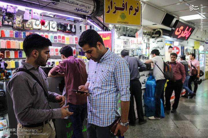تلفن همراه ارزان میشود؛ مراقب گوشیهای مسافری باشید