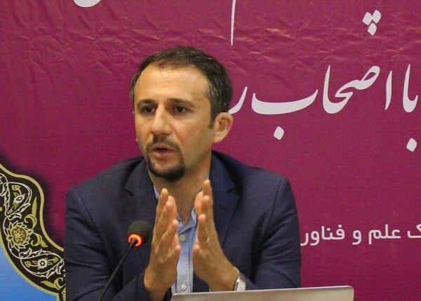 ۱۲ شرکت پارک علم و فناوری آذربایجان غربی در زمینه مبارزه با کرونا فعالیت می کنند