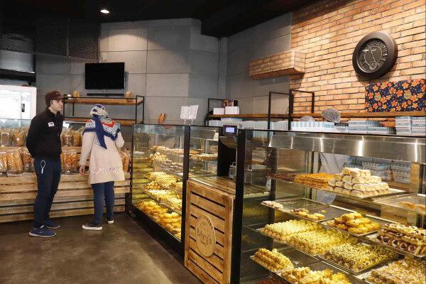 گرانی شیرینی کام کرمانی ها را تلخ کرد؛ افزایش ۳۰ درصدی قیمت ها و جیب های خالی