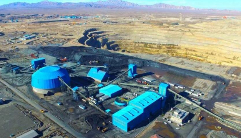 ۴۷ میلیون تن کنسانتره سنگ آهن در سال ۹۸ تولید شد
