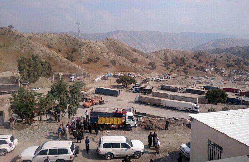 مرز شیخ صله فعالیت خود را از روز پنجشنبه از سر میگیرد