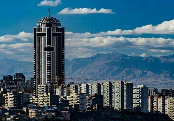 ۲۰ هزار واحد مسکونی و اداری تبریز روی گسل قرار دارد