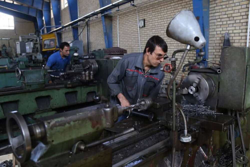 ۹۵ جواز تأسیس طرح صنعتی در خراسان شمالی صادر شد