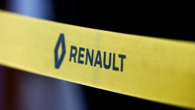 درآمد شرکت خودروسازی رنو کاهش یافت