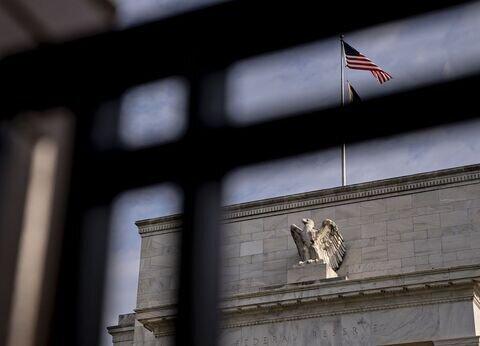 فدرال رزرو نرخ بهره را بدون تغییر و نزدیک به صفر نگه داشت