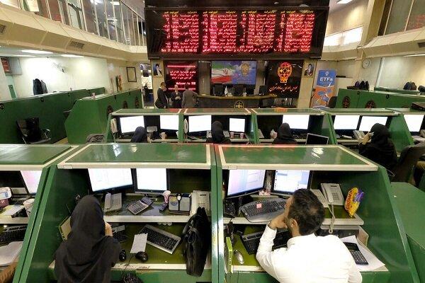 شاخص سبز یک میلیونی در بهار بورس ایرانی