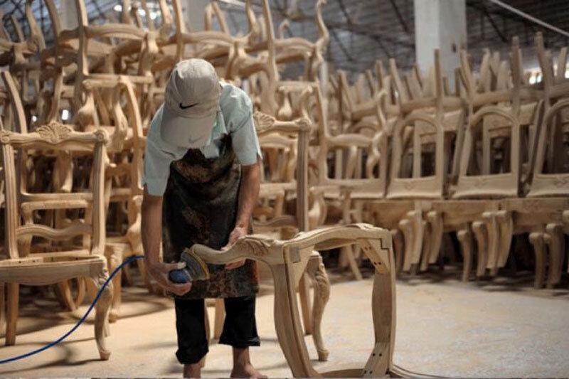 ساماندهی و انتقال واحدهای چوب و مبلمان قم به شهرک ثامن؛ «نیزار» قطب صنعتی می شود