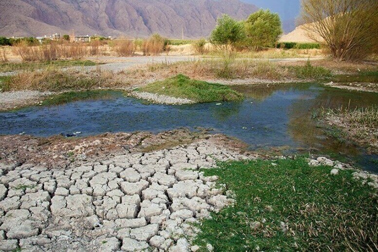 سالانه ۵۶ میلیون متر مکعب از حجم آبخوان های البرز کاسته می شود