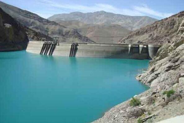 حق آبه البرز ۲۰ میلیون مترمکعب افزایش یافت