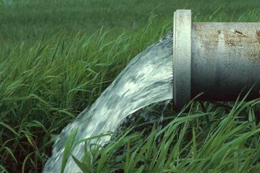 بلاتکلیفی ایستگاه پمپاژ «داجیوند»| ۱۰ سال گذشت اما خبری از آب نشد