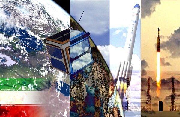 قطار فناوری کشور به ایستگاه فضایی سلماس رسید؛ لحظهشماری برای پروژههای مهم فضایی