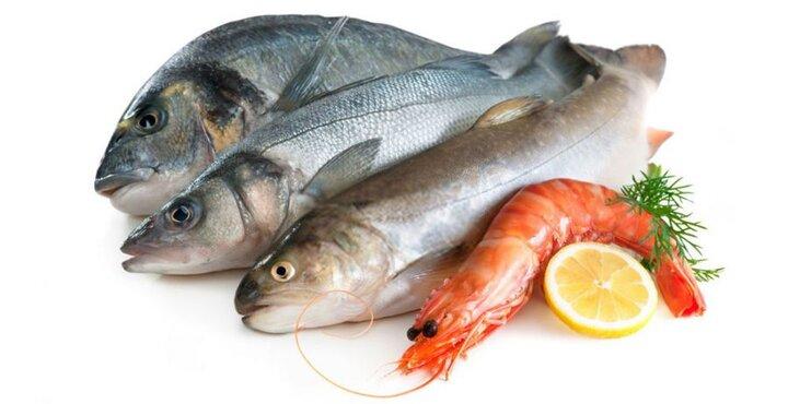 قیمت انواع ماهی در۲۰ اردیبهشت ۱۳۹۹