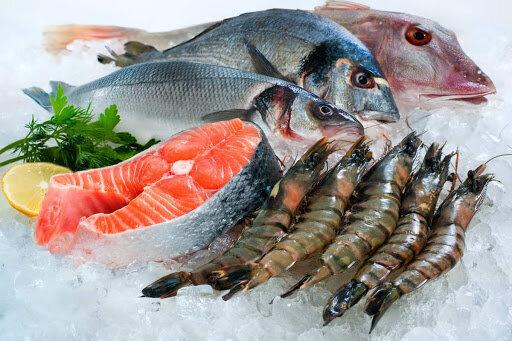 قیمت انواع ماهی در ۱۱ آذر ۱۳۹۹
