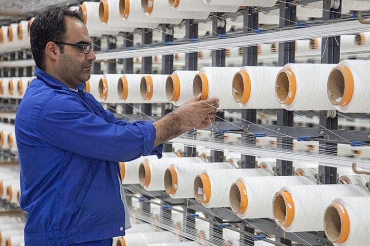 ۲۲۰۰ واحد صنعتی در استان سمنان جواز تأسیس دریافت کردند