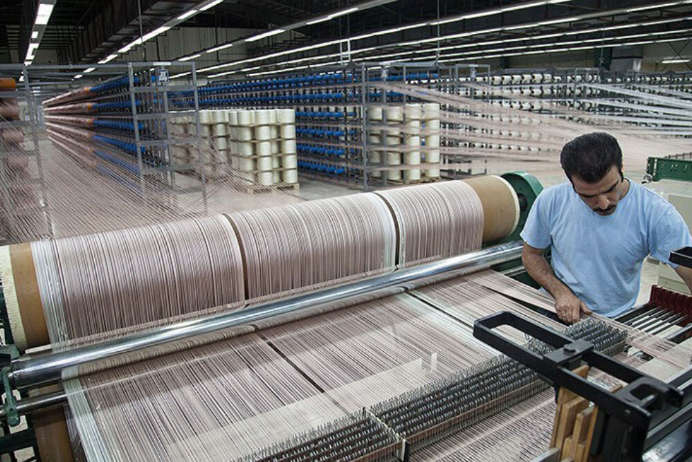 اولین کارخانه نخ ریسی ابریشم در مازندران راه اندازی می شود
