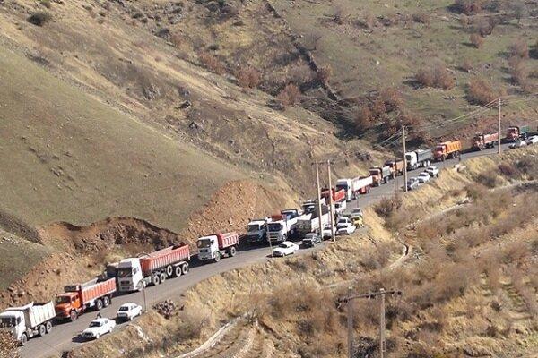 بازگشایی ۴ گذرگاه مرزی بین ایران و پاکستان