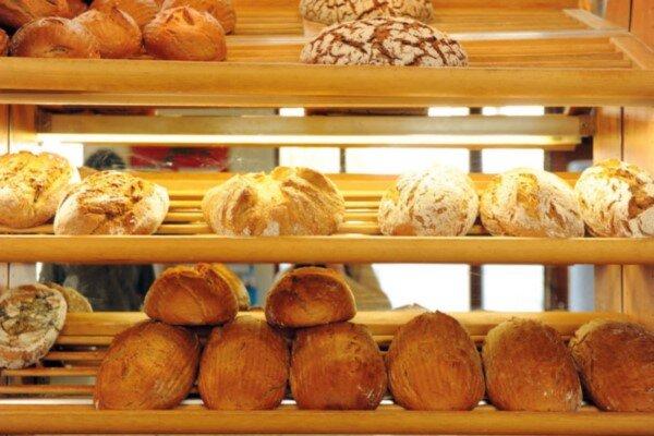 آیا در نانهای حجیم جوش شیرین استفاده میشود؟