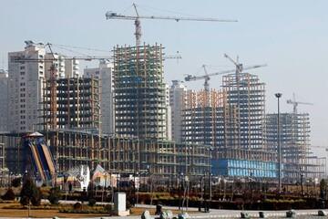 دلایل منفی شدن سرمایهگذاری در حوزه مسکن  بروکراسی دریافت مجوز ساخت و ساز وبهبود نیافتن فضای کسب و کار