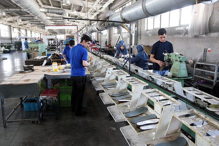 مازندران با کمبود نیروی کار صنعتی مواجه است