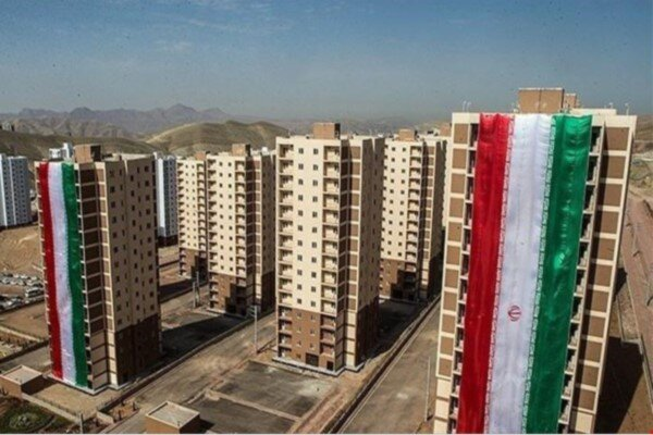 تائید تقاضای ۶ هزار و ۱۲۱ نفر در فارس برای مسکن ملی