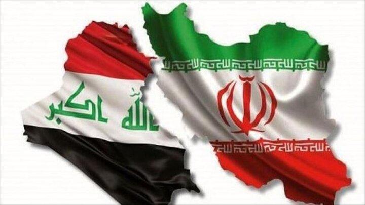 ۴۲درصد صادرات کشور به عراق از مرزهای اقلیم بوده است