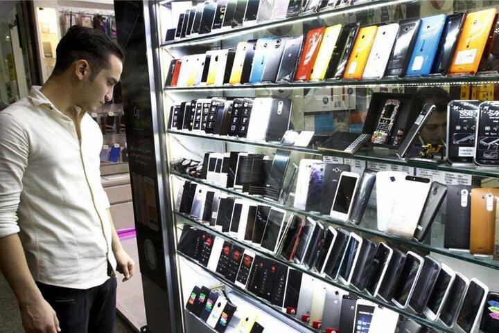 قیمت روز انواع تلفن همراه در ۲۹ شهریور ۱۴۰۰