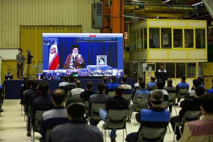 جهش تولید و فروش و ساخت داخل در ایران ترانسفو/ صادرات شرکت ایران ترانسفوی ۳۰۰ درصد رشد دارد
