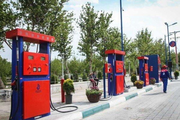 ۱۰۰ جایگاه سوخت در زنجان فعال خواهد بود