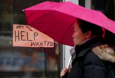 ثبت رکورد تاریخی دو میلیون شغل از دست رفته برای کانادا