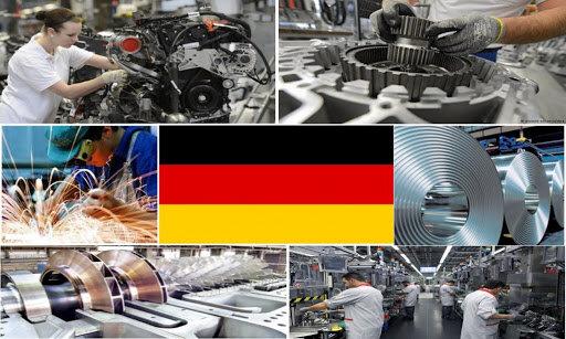 کاهش بیش از ۱۵ درصدی سفارشات کارخانهای در آلمان