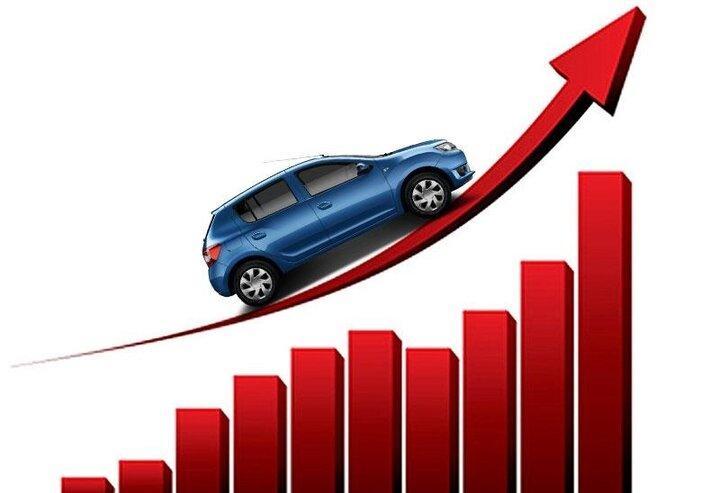 افزایش قیمت خودرو و زمزمه بازگشت تولید خودروهای از رده خارج