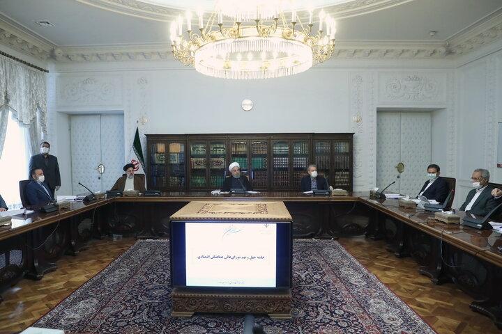 پیشنهاد سازمان مالیاتی جهت تسهیل در امور مودیان مالیاتی تصویب شد