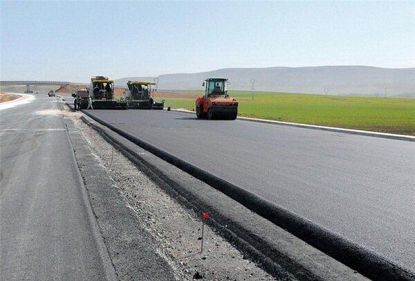 برخورداری خانوارهای روستایی آذربایجان غربی از راه آسفالت به ۹۲ درصد می رسد