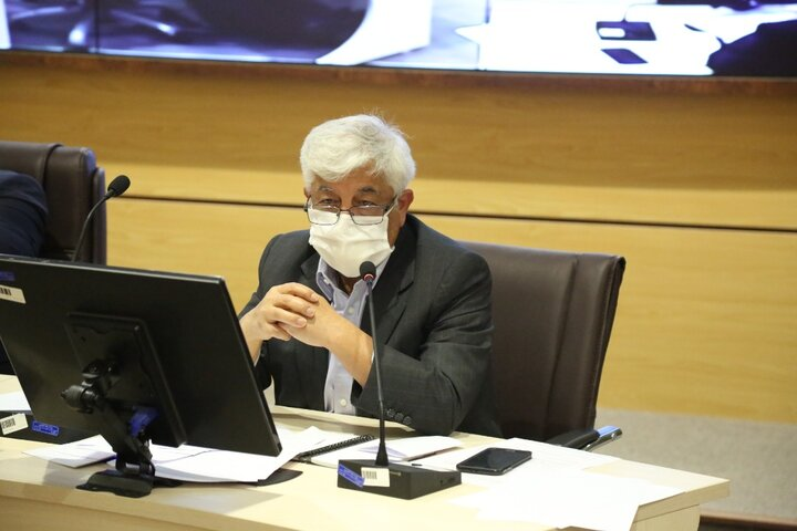 دو عامل کلیدی در شاخص بذر گواهیشده گندم در ایران