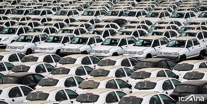 خودروسازان افزایش قیمت نداشتند، سوداگران خودرو را گران کردند